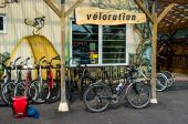 Vélorution Bike Shop